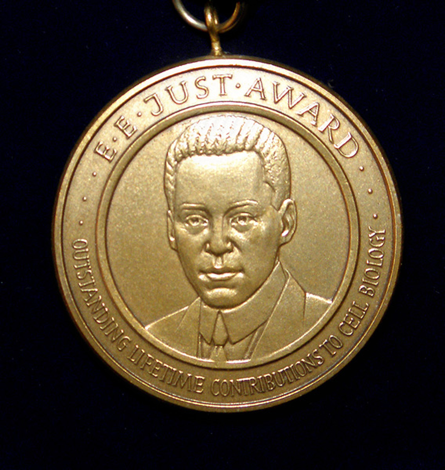 E.E. Just Medallion