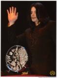 AP Chadman Michae Jackson 30th Anniv Fan Award