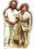 Nijel and Felix DeWeldon