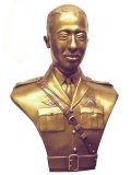 Col. John C. Robinson Monument