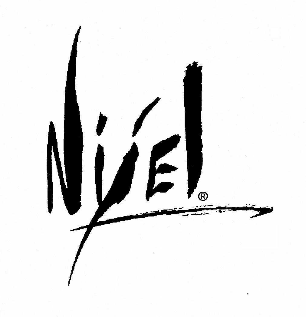 Nijel signature logo