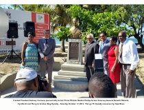 captions-TRINIDAD-DYMALLY-MONUMENT-UNVEILING