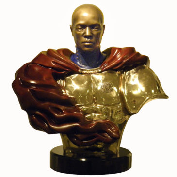 Nijel in Bronze (Video)