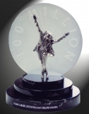 Michael Jackson Top Selling Artist of the Decade Award