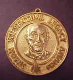 Simon Wiesenthal Legacy Medal