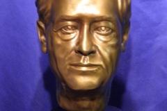 Cesar Chavez bronze