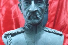 Emperor Selassie