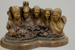 Freedom Montain Bronze