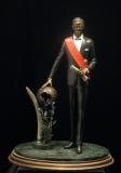 Patrice Lumumba: The Vision, The Legacy