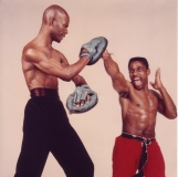 Nijel and Kevin Thompson