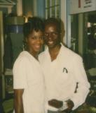 Nijel and Lanai Chapman