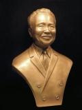 Mervyn M. Dymally Monument