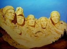 Freedom Mountain