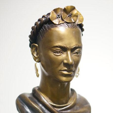 Frida Kahlo BLOCK